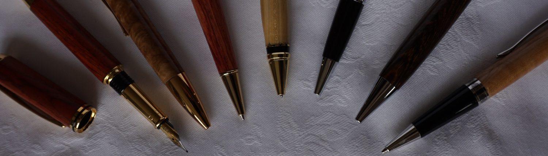 Holzstift-Manufaktur